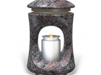 Manzini - Lr Harmonie 21 lantaarn