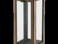 Mähren - 1853 brons lantaarn