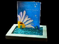 Glazen urnmonument - leyster