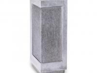 Strassacker - 53095 brons vaas